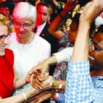 Magnificent Wynne: Ontario Liberals Hold On To Power