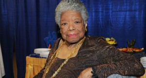 Requiem For Maya Angelou: A Celebration Of Rising Joy