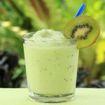 Melon-Ginger Smoothie