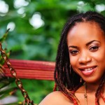 Dominica's Michele Henderson Wins CARICOM Song Competition