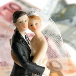 Don't Be De-railed By Wedding Bells Money Blues