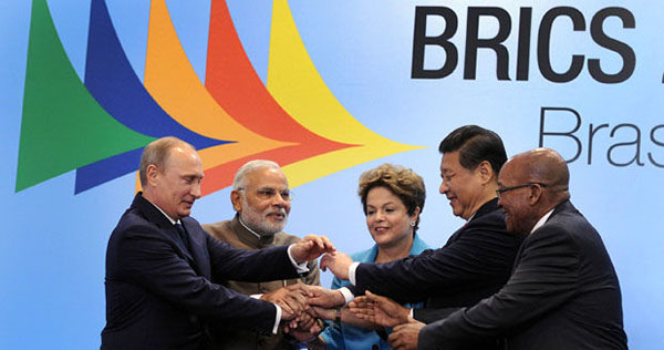 As Winds Of Change Blow, South America Builds Its House With BRICS
