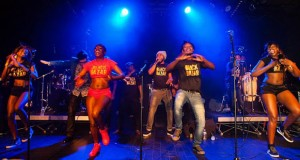 Festival Bana y'Afrique Helps To Celebrate Harbourfront Centre's Fortieth Anniversary