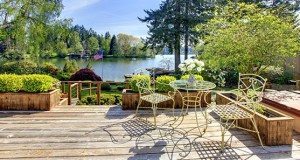 Spruce Up Your Deck