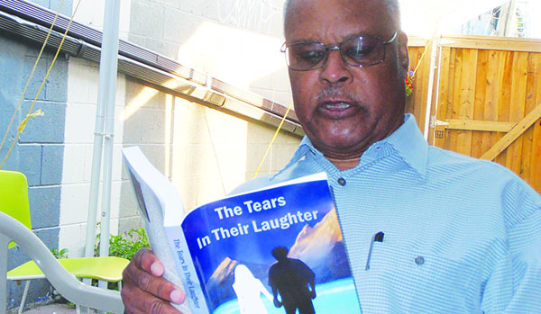 Grenadian-Canadian Author Chronicles Immigrant Experiences