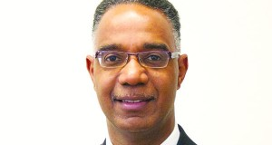 New Brandon University President, Gervan Fearon, Seizes Opportunities