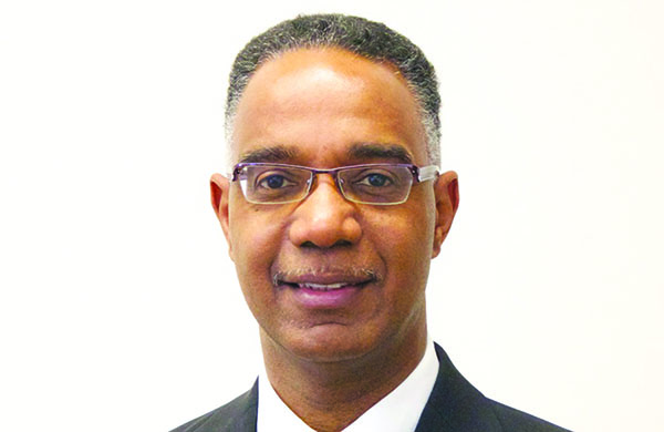 New Brandon University President, Gervan Fearon, Seizes Opportunities
