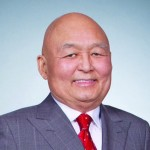 Order Of Canada Bestowed Upon Jamaican National, G. Raymond Chang