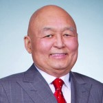 Flags Flown At Half-mast On Passing Of G. Raymond Chang