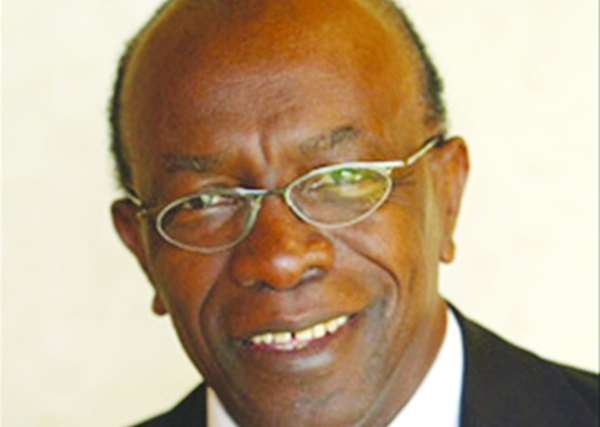 ILP Chair, Jack Warner, To Pay In Defamation Suit