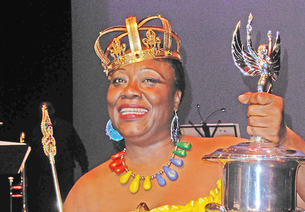 Macomere Fifi Creates Toronto Calypso History With Sixth Title Win
