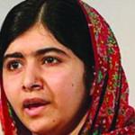 Teenage Pakistani Activist Malala Yousafzai Visiting Trinidad