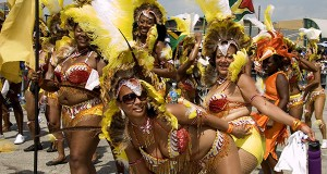 Jump-up For Carnival And Boost Your Mental Health