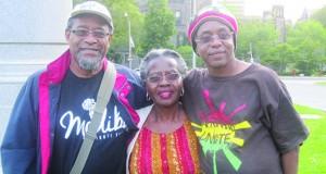 Toronto Plans To Honour Mandela By Naming Street After Him