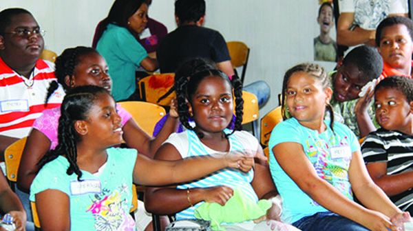 Study Finds Caribbean Children Obese And Overweight