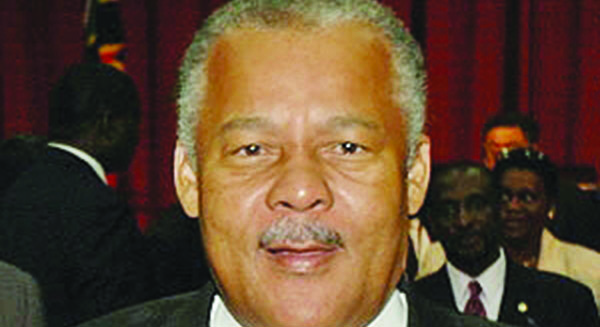 Former Barbados PM Quits Opposition Party