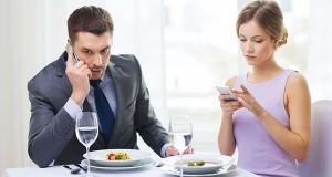 Has Technology Killed Romance?