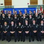 Jamaican Native Among Most Recent York Regional Police Sergeants