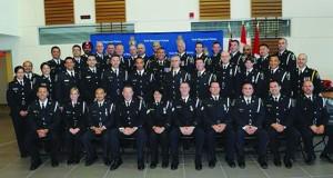 Jamaican Native Among Most Recent York Regional Police Sergeants
