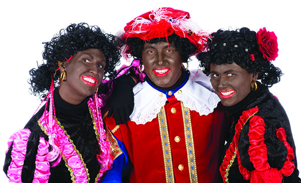 Dutch Court Rules Zwarte Piet Does Not Stereotype Black People