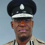 Jamaica Commissioner Of Police To Retire