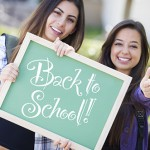 5 Tips For Beating Back-to-school Stress