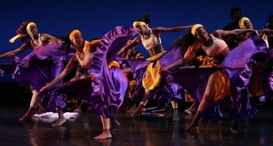 Ballet Creole Celebrates Silver Anniversary