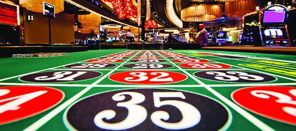 Casino Gambling Bill Passes First Hurdle In Grenada