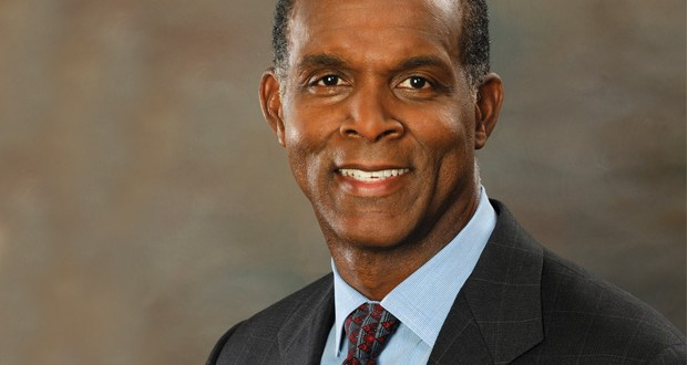Corporate America's Top African American CEOs