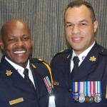 IT'S TIME FOR A BLACK POLICE CHIEF OF TORONTO