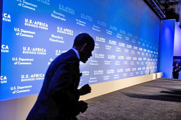 "Will Obama's ""New Africa"" Deliver On Its Promises?"