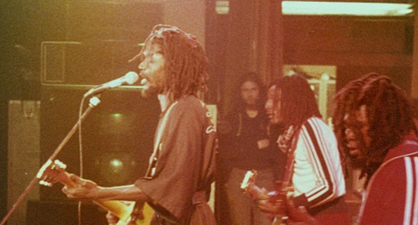 Two New Books Remember Peter Tosh: Stepping Razor