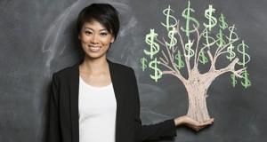 Savings Strategies For New Graduates