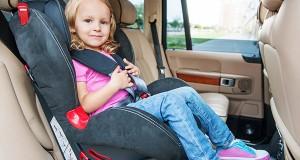 Child Safety Seats – Proper Installation Saves Lives