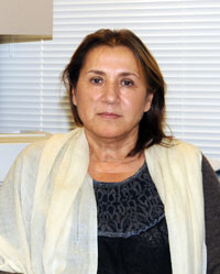 Dr. Dana Van Alphen
