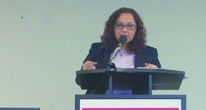 OAS's IACHR Rapporteur Gets Earful On State Of African Canadian Affairs
