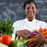 Toronto Chef Doesn't Let Diabetes Define Her