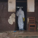 U.S. Military Joins Ebola Response In West Africa