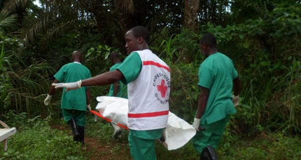 OPINION: Ebola Crisis Reversing Development Gains In Liberia