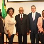 Business Friendliness Key To Caribbean Economic Growth, CDB President Tells Toronto Audience