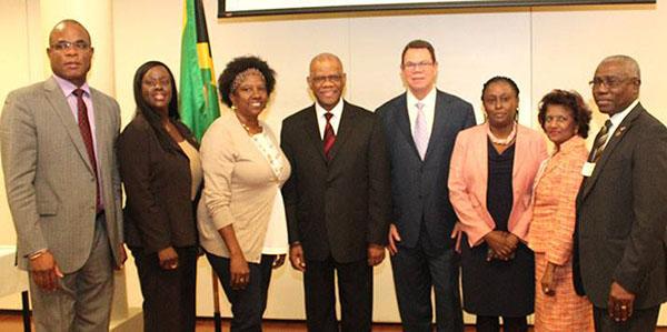 Business Friendliness Key To Caribbean Economic Growth, CDB President Tells Toronto Audience
