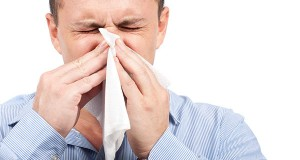 HEALTHY REASONING: It's The Flu Season… Protect Yourself
