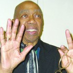 Trinidad-born Actor, Geoffrey Holder, Dies