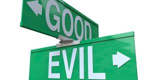 Good Versus Evil In Today's World