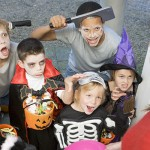 Halloween Safety Tips From Pumpkin Patrol