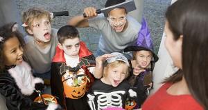 Halloween Safety Tips From Pumpkin Patrol