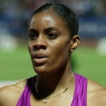 Jamaican Is Only Caribbean Athlete Nominated For IAAF Female Athlete Of Year Award