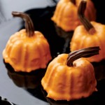 Halloween Recipe: Mini Spiced Pumpkins