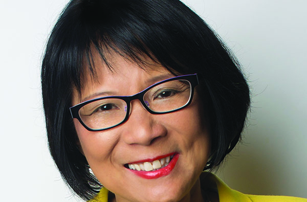Olivia Chow: Driven By Energy Of Youth And Belief In Justice