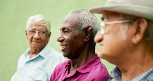 HEALTHY REASONING: Prostate Cancer Is A Leading Killer Of Black Men